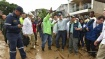 Over 40 children among dead in Colombia mudslides: President Santos