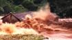 Paraguay: Represa de San Benito colapsó y arrasó con la ruta por las intensas lluvias