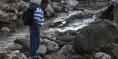 Más de la mitad de la zona afectada era del área urbana Autoridades aclaran que no hay evidencia de nuevos represamientos en los ríos monitoreados.