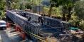 Este martes ponen en servicio nuevo puente que da entrada al Putumayo