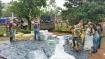 SEN evalúa daños y asiste a familias por inundaciones súbitas en varios departamentos del país